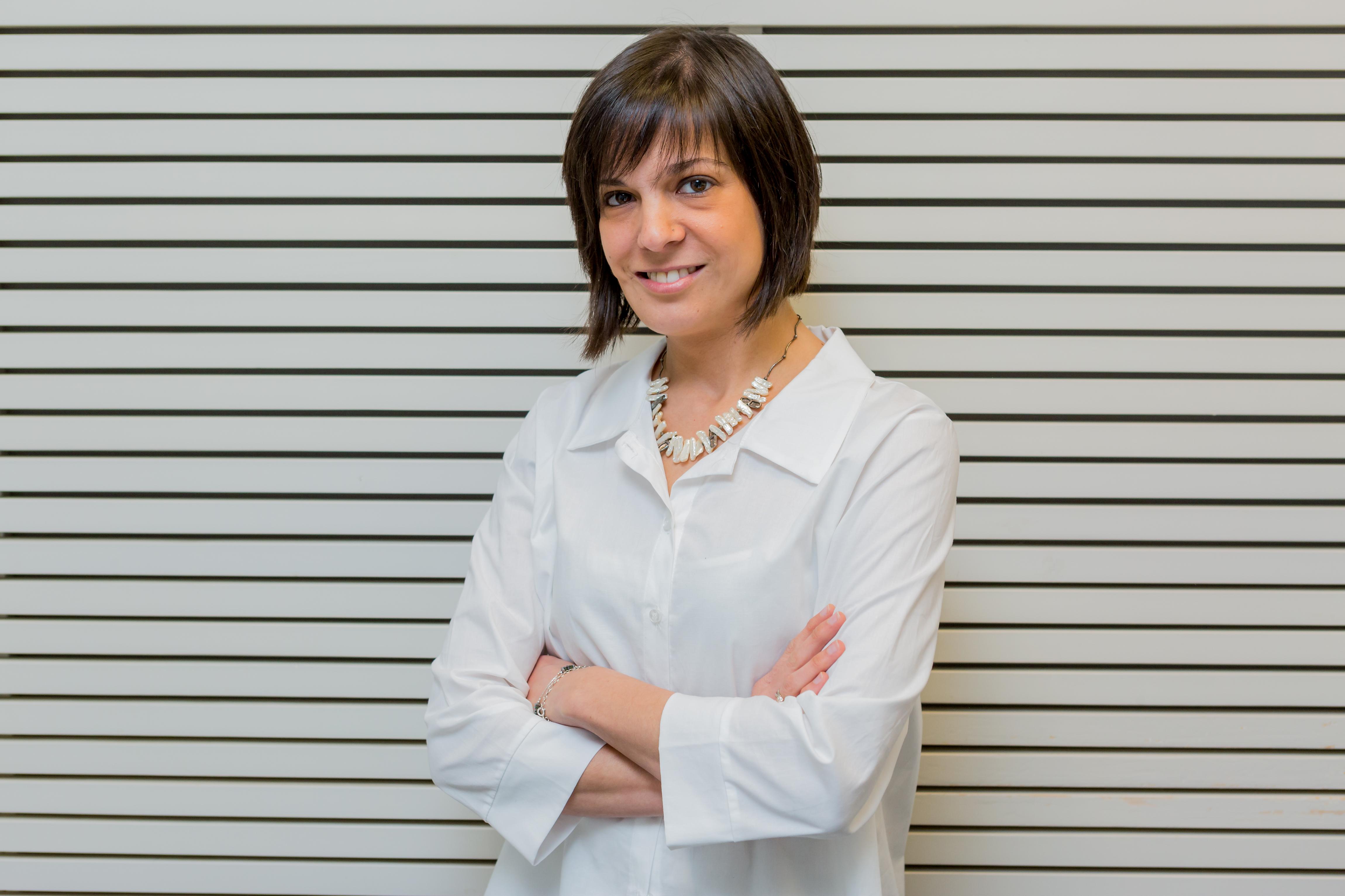 דר' אריקה כהן